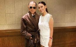 Известный дизайнер обуви Джимми Чу личноо пригласил казахстанского дизайнера Динару Сатжан на свой показ