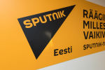 Sputnik Эстония