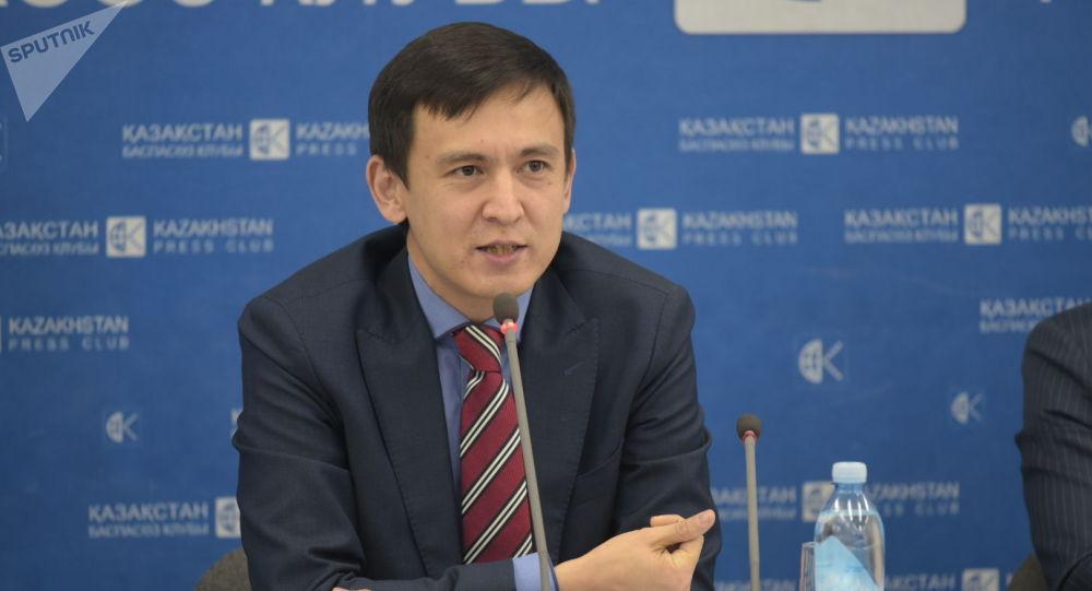 Пресс-конференция Обращение по факту незаконного уголовного преследования бизнесмена  Реимова Кайрата со стороны Департамента полиции города Алматы