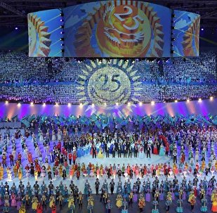Лонгрид Казахстан за 25 лет