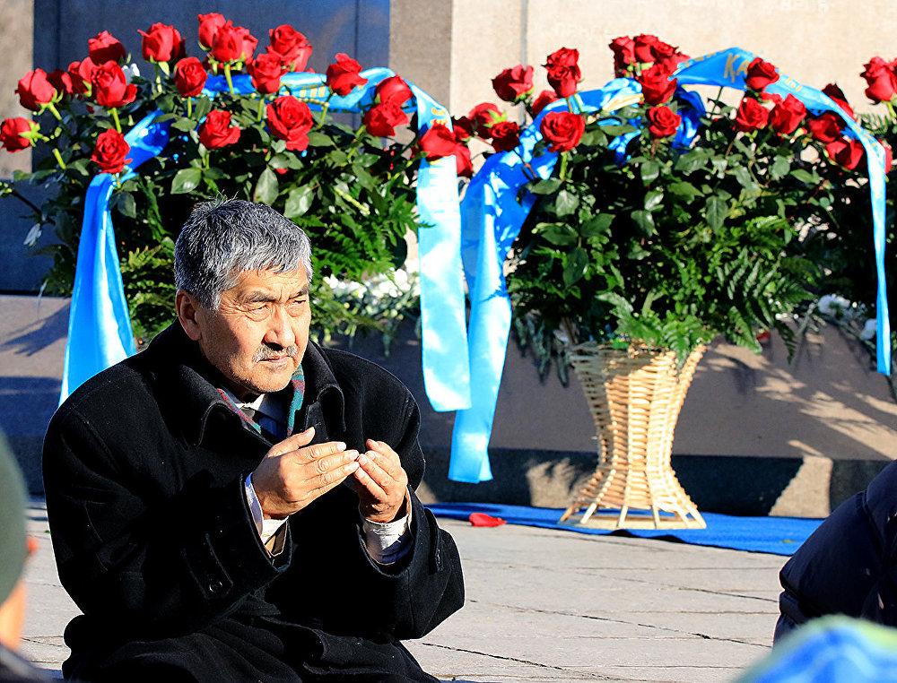 Қазақстан тәуелсіздігінің 25 жылдығына орай Алматы билігі бюджеттік сала қызметкерлеріне жалақы көлемінде сыйақы төледі.
