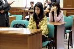 Сестры Хачатурян