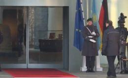 Меркель принимает президента Казахстана Токаева – видеотрансляция