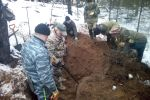 Поисковики ищут родственников бойца из Павлодара