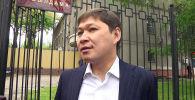 Сапар Искаков