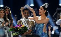Мисс Вселенная – 2019 стала участница из ЮАР Зозибини Тунзи