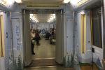 ЕАЭО-ның бес жылдығына орай Мәскеу метросында арнайы пойыз жіберілді