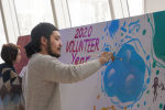 Закрытие Года молодежи и открытие Года волонтера