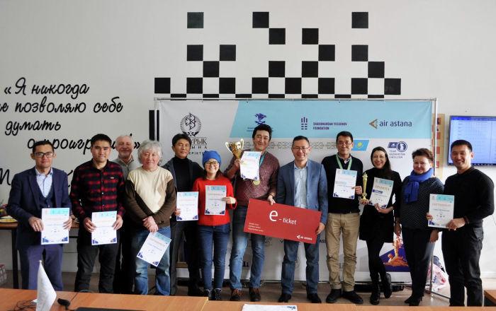 В Нур-Султане и Алматы прошел II Кубок среди сотрудников СМИ и блогеров Казахстана