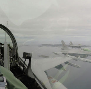 Ресей Арктиканың үстінен қорғаныс күмбезін не үшін құрмақ