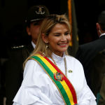 Жанин Аньес Чавес – боливиялық саясаткер әрі заңгер. Бени департаментіне өкілдік еткен сенатор. Президент Эво Моралес отставкасынан кейін Боливия президенті міндетін атқаруда.