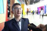 Он встречался с Месси: Али Турганбеков рассказал о своей мечте