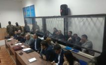 В Нур-Султане озвучили приговор 14 казахстанцам, вернувшимся из Сирии