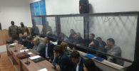 Сириядан қайтарылған 14 қазақстандықтың ісі бойынша соттың шешімі шықты