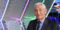 Первый волонтер ООН в Республике Казахстан Телжан Жунисбеков