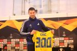 Ненад Эрич сыграл 300 матчей за ФК Астана