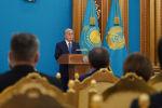 Президент Казахстана Касым-Жомарт Токаев наградил особо отличившихся граждан страны