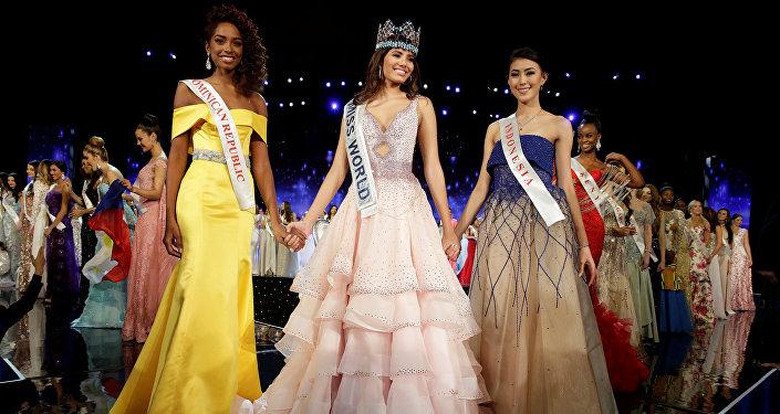 Финал Мисс Мира - 2016