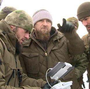 Шешенстандағы содырларды құрықтау: арнайы операцияны Қадыровтың өзі басқарды