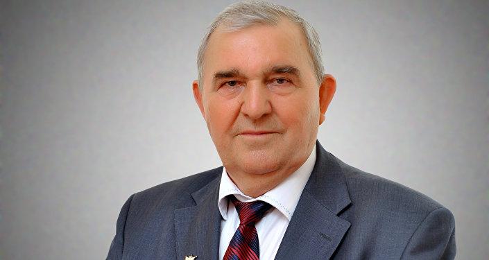 Геннадий Зенченко