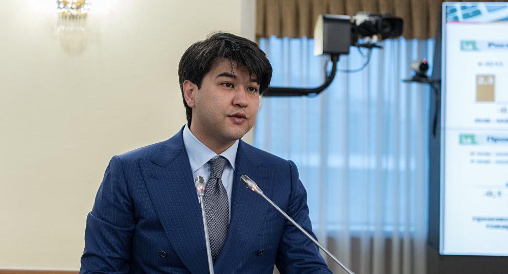 Назарбаев поведал, почему Куандыка Бишимбаева отстранили отдолжности