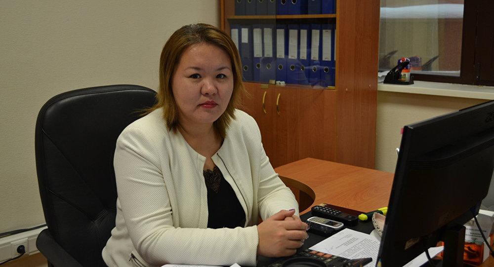 Мейрим Султанова