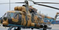 Вертолет Ми-171Ш, архивное фото