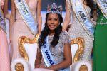 Мисс мира – 2019 – Тони-Энн Сингх из Ямайки