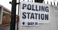 Британия, выборы