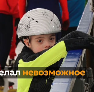Арсений Комаров