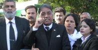 Адвокат экс-президента Пакистана  Первеза Мушаррафа