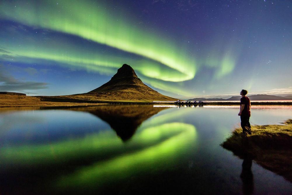 Исландия - идеальное место для перезагрузки и незабываемых впечатлений