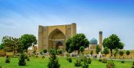 Узбекистан - гостеприимная и сказочная страна, путешествие по которой вы не забудете никогда