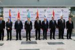 Премьер-министр Казахстана провел заседание Совета ЕАБР в Нур-Султане