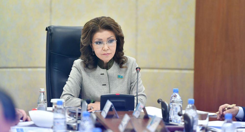 Дариға Назарбаева, фото