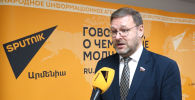 Откровенное хамство: Косачев об угрозах эстонских властей в адрес Sputnik Эстония - видео