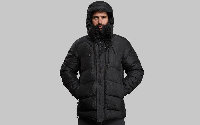 Британский бренд Vollebak создал рекордно прочную куртку, которая переживет своего владельца