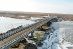 Новый мост в Кызылординской области