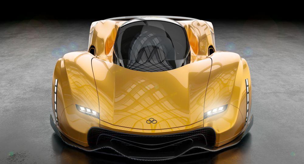 5 автомашин 2020 года, на которые стоит обратить внимание