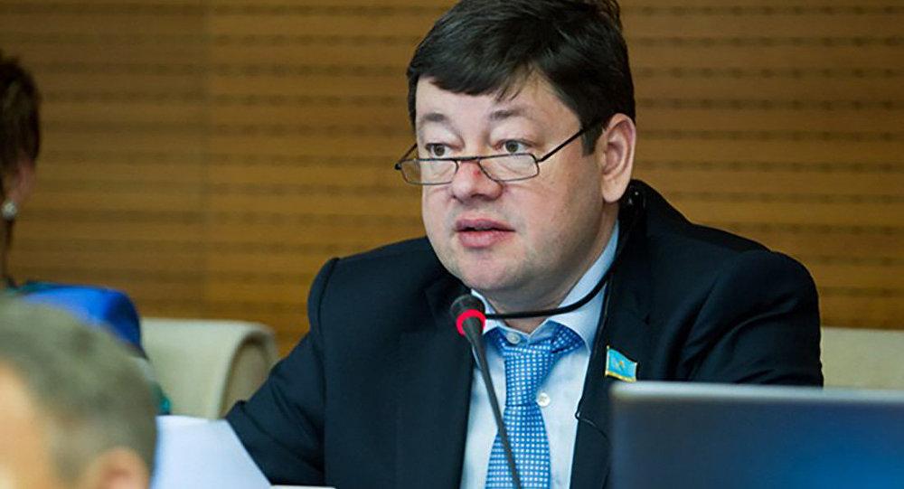 Глеб Щегельский