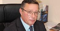 Полковник запаса, авиационный инженер Валерий Стешенко