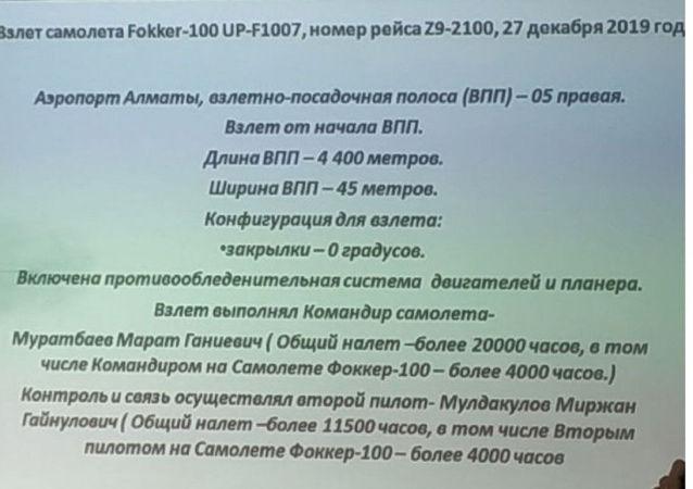 Пресс-конференция по Bek Air