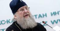 Александр, митрополит Астанайский и Казахстанский