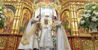 Рождество в Свято-Вознесенском кафедральном соборе