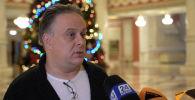 Русскую зиму нашли в Нур-Султане - директор театра Вахтангова о гастролях в Казахстане