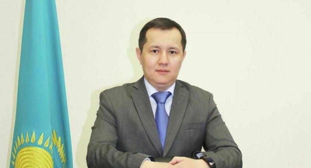 Жайдар Инкербаев