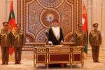 Хайсам бен Тарик Аль Саид принял присягу в качестве нового султана государства Оман