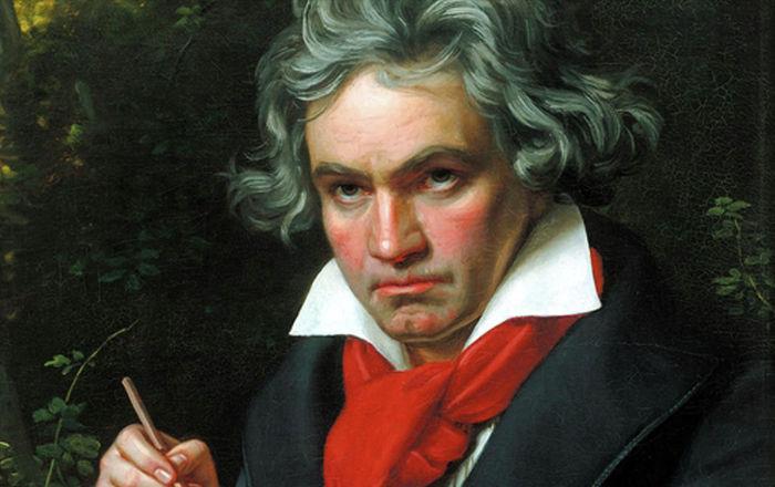 Искусственный интеллект допишет 10 симфонию Бетховена