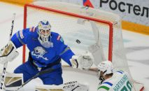 КХЛ 2019/2020: БАРЫС - САЛАВАТ ЮЛАЕВ