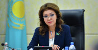 Парламент сенатының төрағасы Дариға Назарбаева